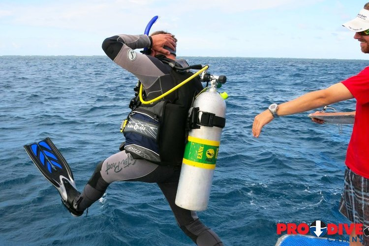 Advanced PADI Open Water & Nitrox Enriched Air Diving Certification ...